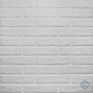 Плитка (6х25) TRIBECA WHITE BRICK J85888