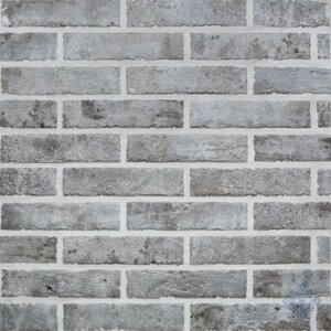 Плитка (6х25) TRIBECA GREY BRICK J85883