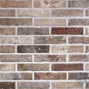 Плитка (6х25) TRIBECA MULTICOLOR BRICK J85885