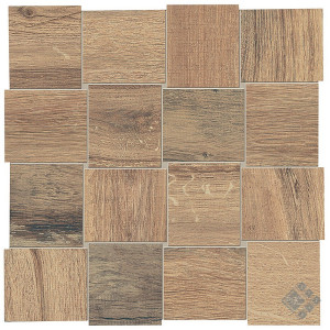 Мозаика (30x30) MILLELEGNI SCOTTISH OAK T303M3R