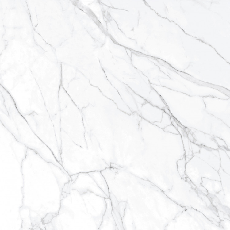 Плитка 90x90 Cr Lincoln White Leviglass