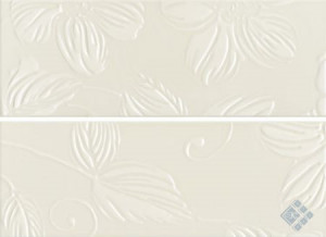 Плитка (20х60) DECOR ANYA SHAPE CREAM AY22R